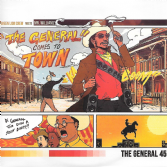 Mr Williamz ft Joe Lickshot - The General Comes To Town (Green Lion Crew / Buyreggae) 7""